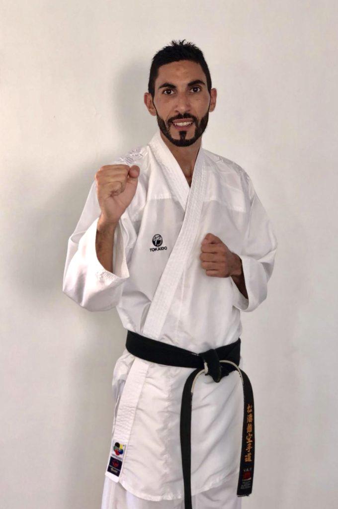 Samir M'Nasri – Pôle compétition combat enfant et cours enfants