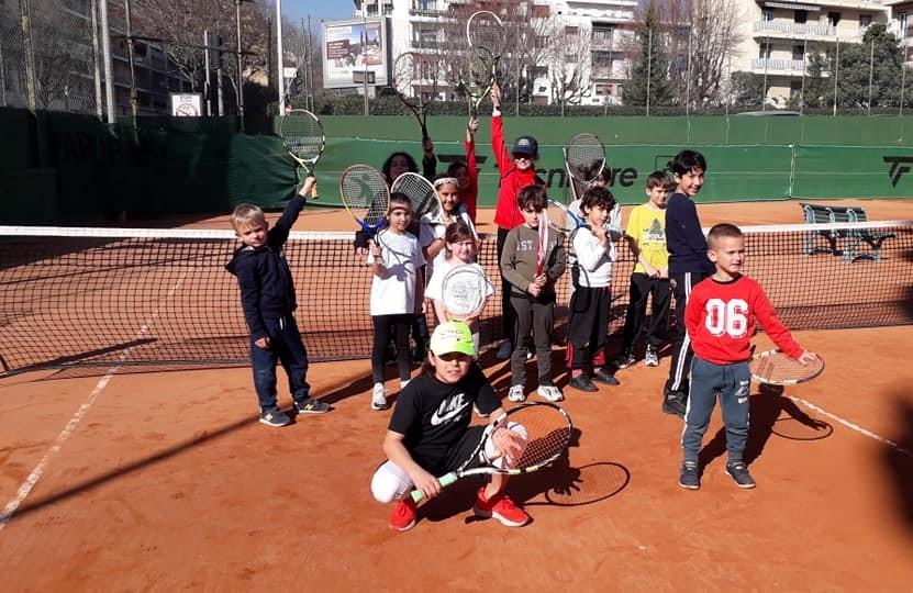 Des stages multi-activités pour les 6-13 ans pendant les vacances scolaires.